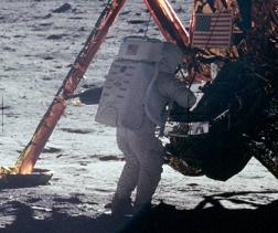 Neil Armstrong, 1930 - 2012