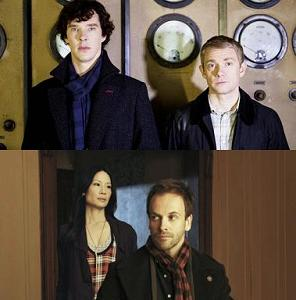 Sherlock, Elementary