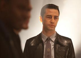 "Joseph Gordon-Levitt, ""Looper"""