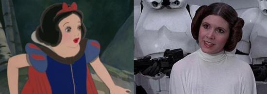 Disney + Lucasfilm = $$$$$$$