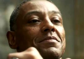 "Giancarlo Esposito IS Tom Neville IN NBC's ""Revolution"""