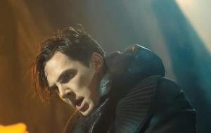 "Benedict Cumberbatch, ""Star Trek Into Darkness"""