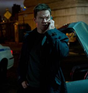 "Mark Wahlberg, ""Broken City"""
