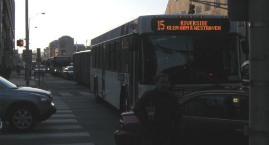 IndyGo, bus, Indianapolis