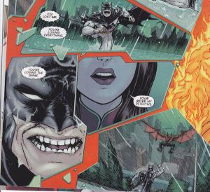 Batman Inc. 8, Grant Morrison, Chris Burnham