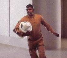 Star Wars, Ice Cream Maker Guy