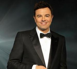 Seth MacFarlane, 85th Academy Awards