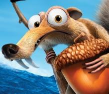 Scrat, Ice Age