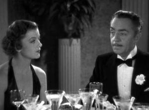 William Powell, Myrna Loy, The Thin Man