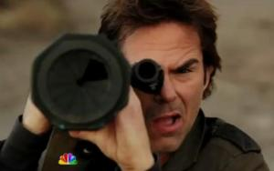 Billy Burke, Miles Matheson, Revolution, NBC