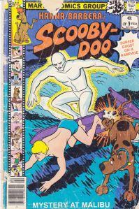 Scooby-Doo 9, February 1978