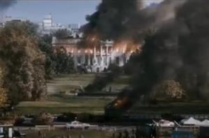 """Roland Emmerich, """"White House Down"""""""