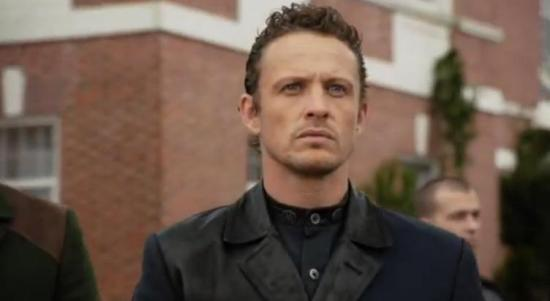 David Lyons, General Monroe, Revolution, NBC