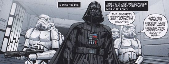 Star Wars, Dark Horse Comics