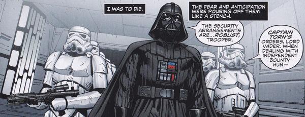 Star Wars, Dark Horse Comics