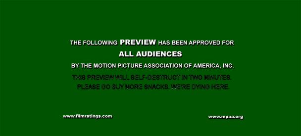 MPAA spoof