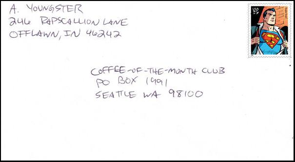 Sample of a envelope address 6 letter envelope address for Envelope template word 2013