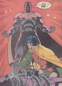 Superman, Jason Todd, Dave Gibbons, DC Comics