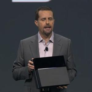 Andrew House, Sony, PlayStation 4