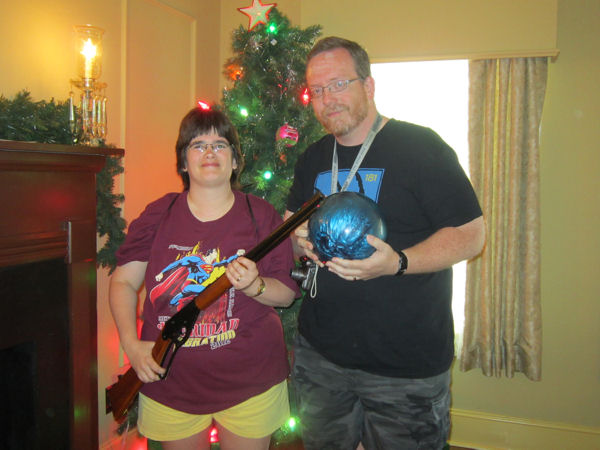 geek couple, Midlife Crisis Crossover