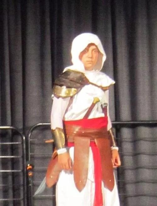 Altair!