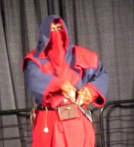 Dark Brotherhood Assassin!