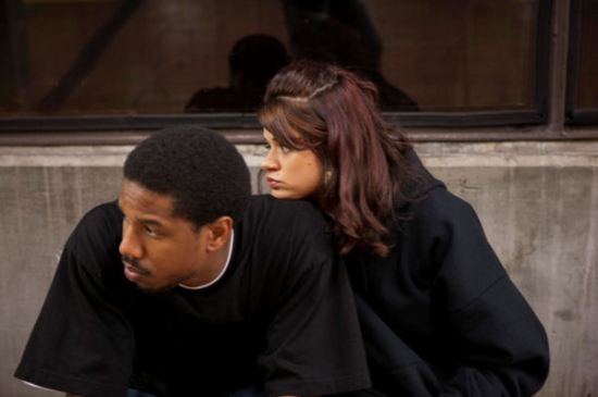 Michael B. Jordan, Fruitvale Station