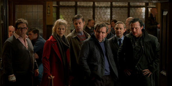 The World's End, movie