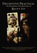 Deceptive Practice, Ricky Jay