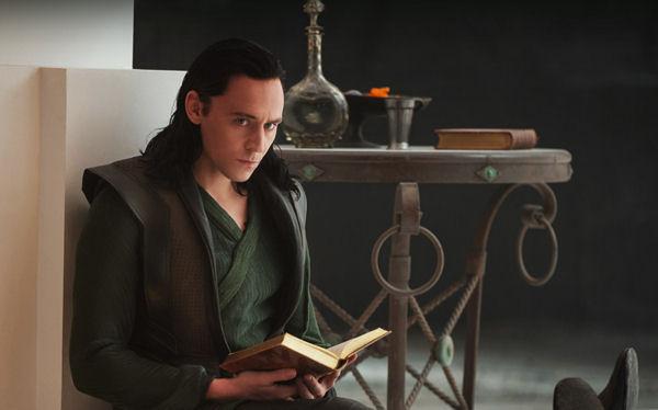 Loki, Tom Hiddleston