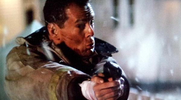 John McClane, Bruce Willis, Die Hard 2