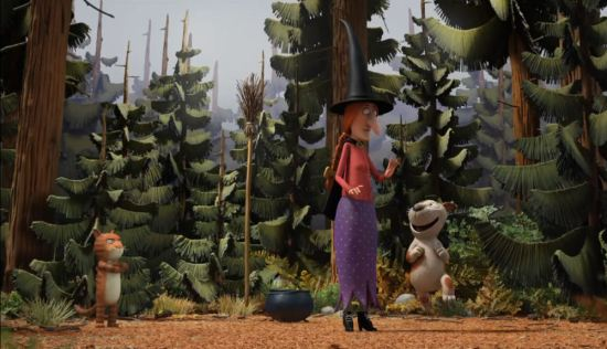 Image Result For Oscar Nominated Animated