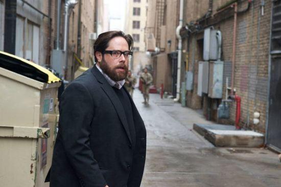 Zak Orth, Aaron Pittman, Revolution, NBC
