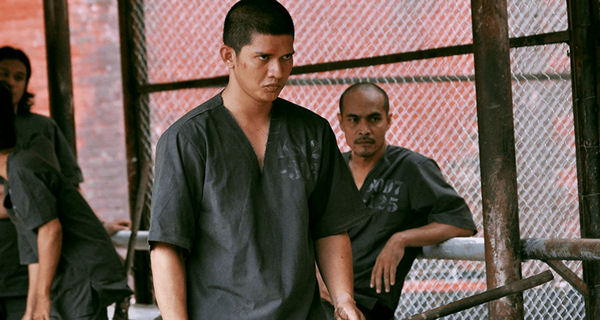 "Iko Uwais, ""The Raid 2"""