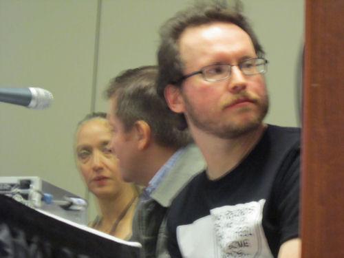 S. Steven Struble, C2E2 2013