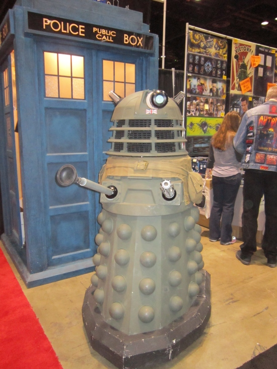 Ironsides the Dalek! For victory!