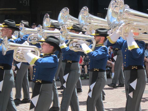 Casper Drum & Bugle Corps!