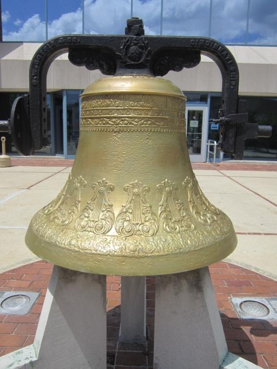 Bell!