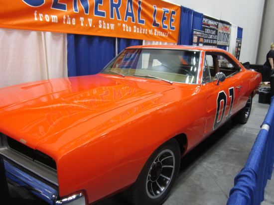 The General Lee!