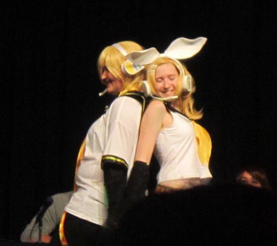 Anime Duo!
