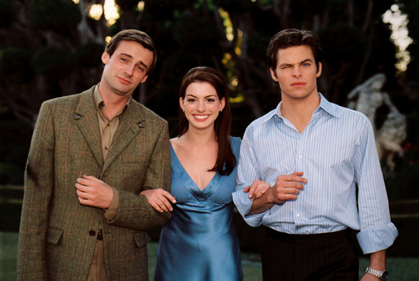 Princess Diaries 2!