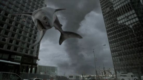 Sharknado! Two!