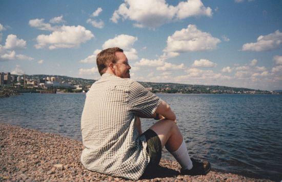 Lake Superior!