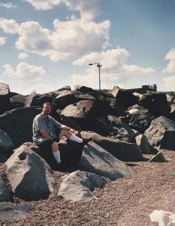 Superior Rocks!