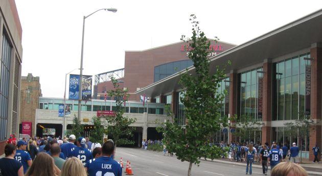 Colts Con!