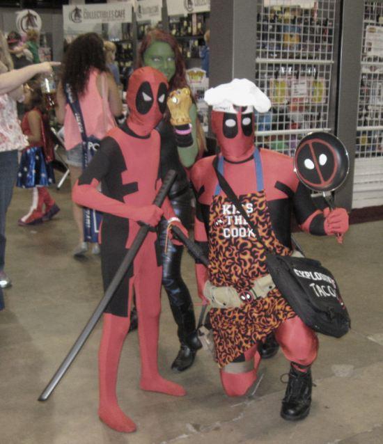 Deadpools!