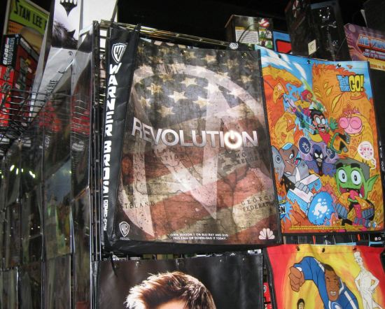 Revolution bag!