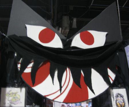 Peppermint Monster!