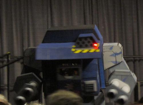 Battletech Warhawk!