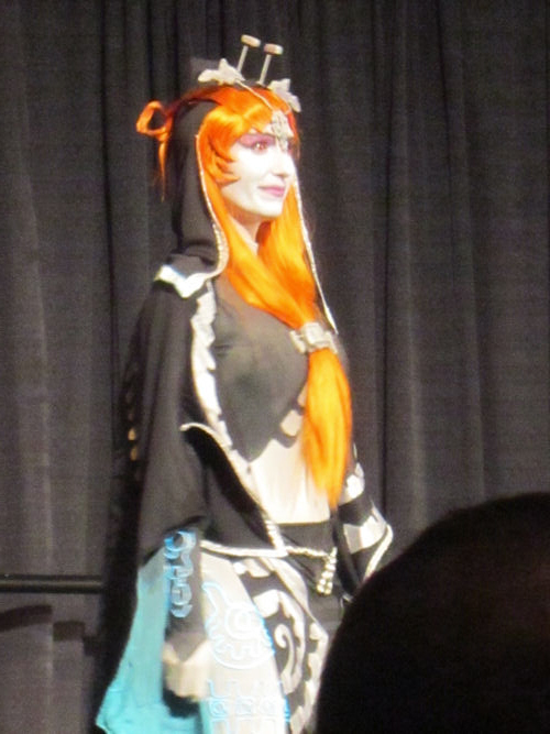 Gen Con 2014 Photos, Part 1 of 6: the Costume Contest
